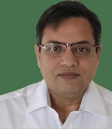 Dinesh R Nayak